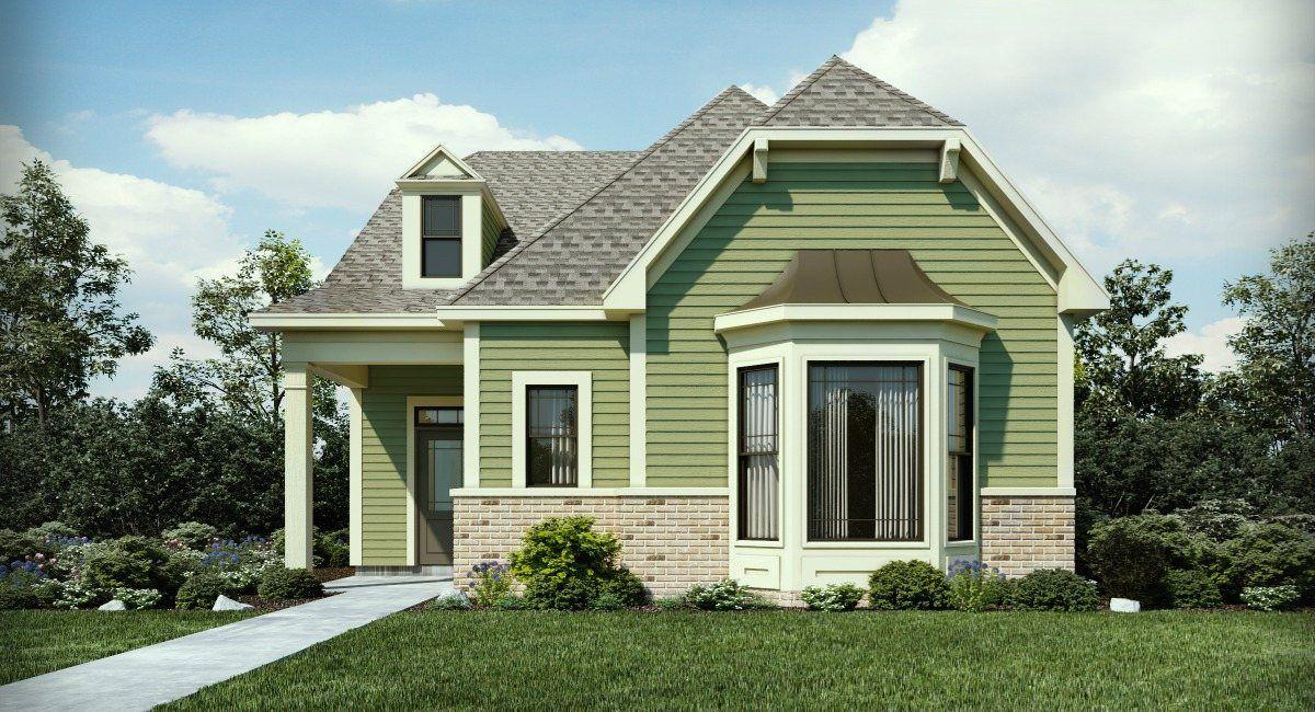 Single Family for Sale at Beau Coast: Draper Ii - Taylor Ii Le 525 Front Street Beaufort, North Carolina 28516 United States