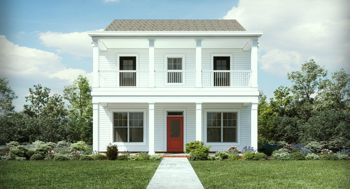 Single Family for Sale at Beau Coast: Draper Ii - Atwood Ii 525 Front Street Beaufort, North Carolina 28516 United States