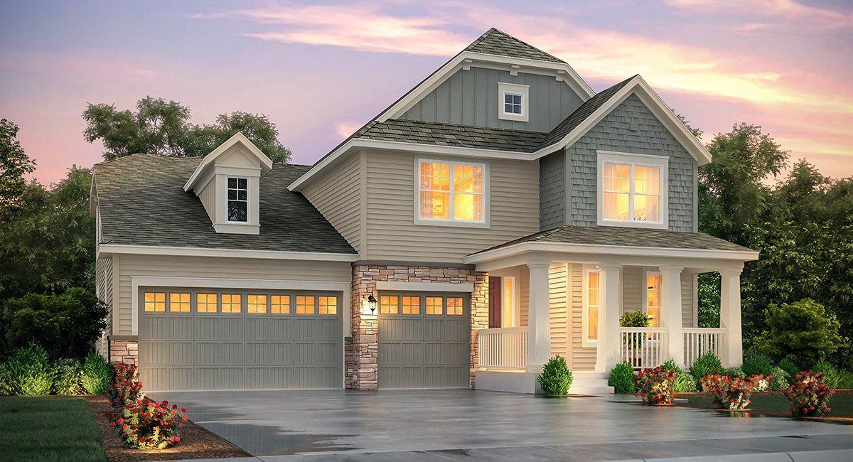 Additional photo for property listing at Peyton 894 Dakota Lane Erie, Colorado 80516 United States
