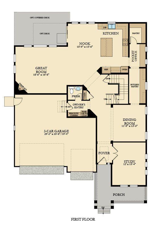 Single Family for Sale at Peyton 894 Dakota Lane Erie, Colorado 80516 United States