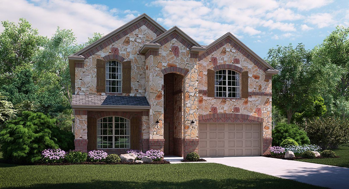 14717 Rocky Face Lane, Haslet, TX Homes & Land - Real Estate
