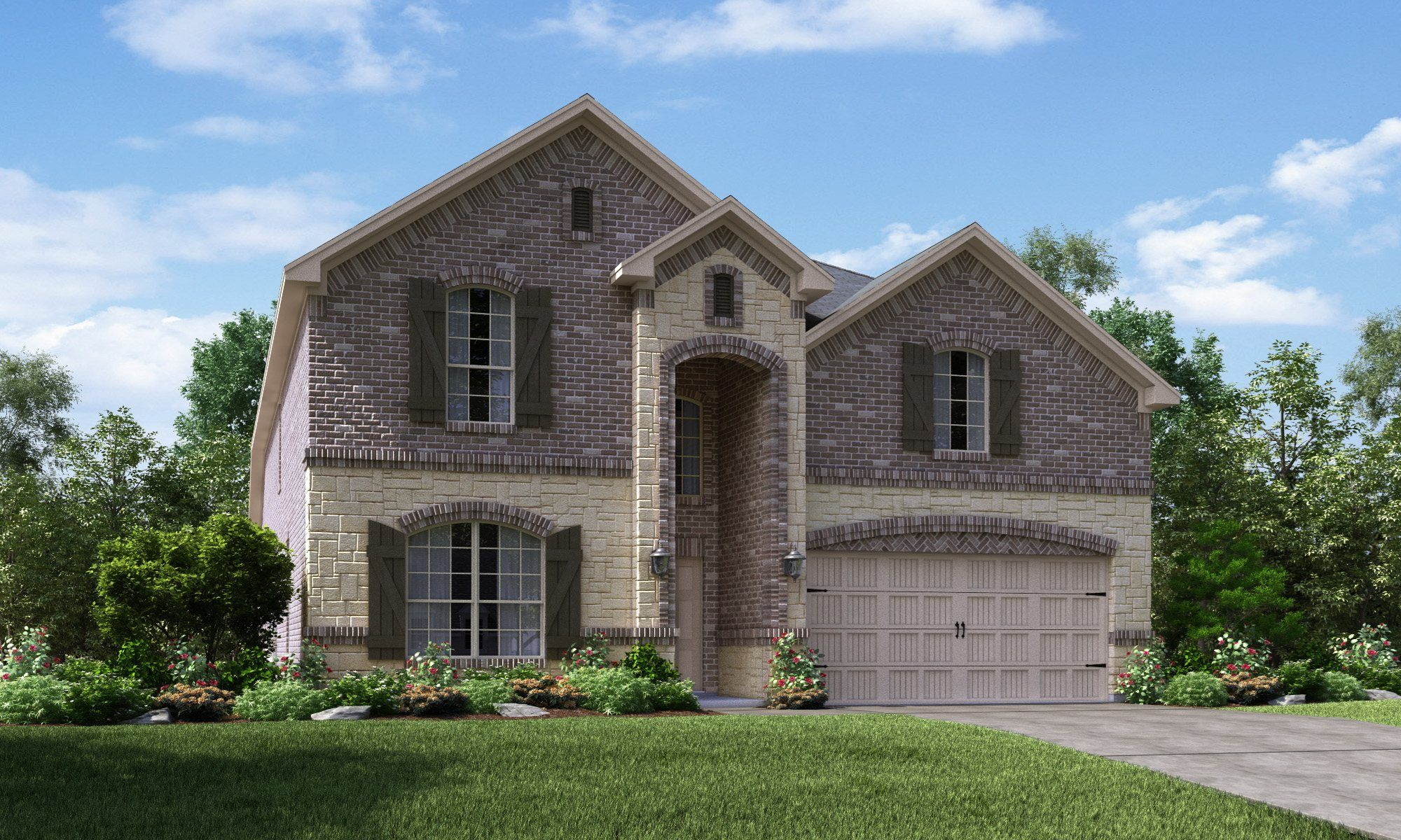 14701 Rocky Face Lane, Haslet, TX Homes & Land - Real Estate