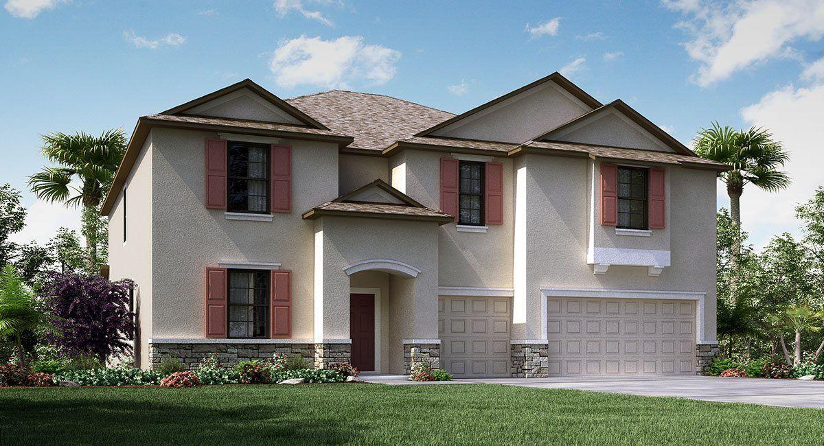 9922 Smarty Jones Drive, Ruskin, FL Homes & Land - Real Estate