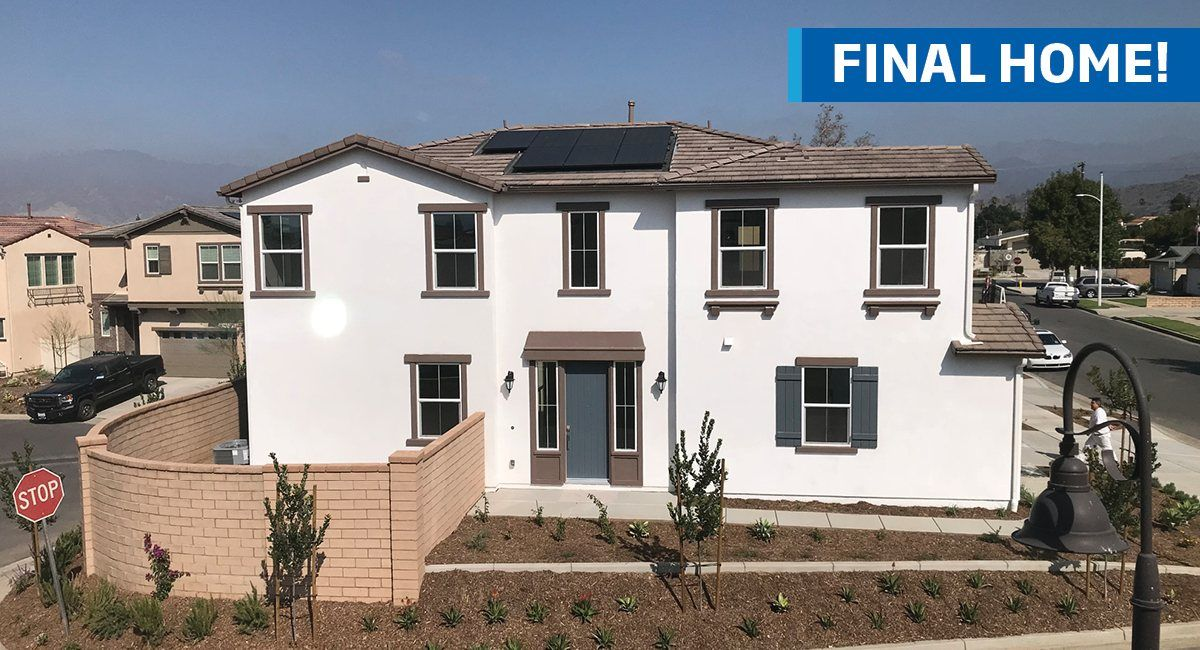 Singola Famiglia per Vendita alle ore Dalton Place - Residence 1 835 N. Kidder Ave. Covina, California 91724 United States