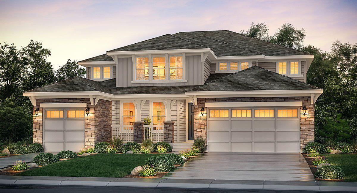 SW Crnr of I-25 & Castle Pines, Castle Pines, CO Homes & Land - Real Estate