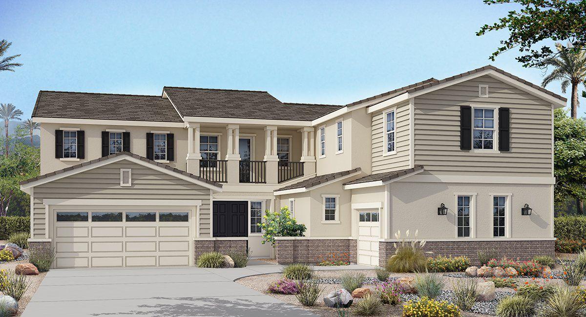 Unifamiliar por un Venta en Citrus Heights: Hill Crest - 4644 Home Within A Home 13160 Cordial Circle Riverside, California 92503 United States