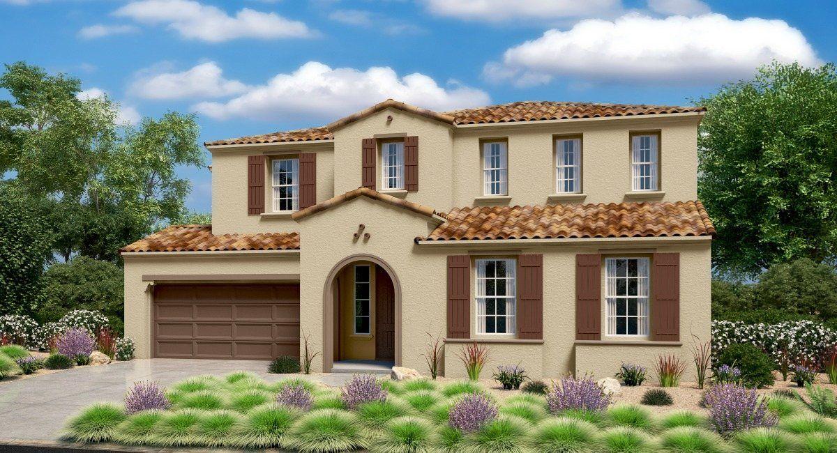 단일 거주 용 매매 에 Ashford - 3156 Home Within A Home 14464 St Michaels Lane Chino, California 91710 United States
