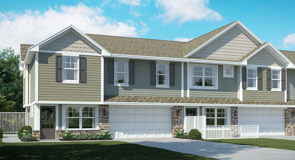 Laurel Creek CMA, Rogers, MN Homes & Land - Real Estate