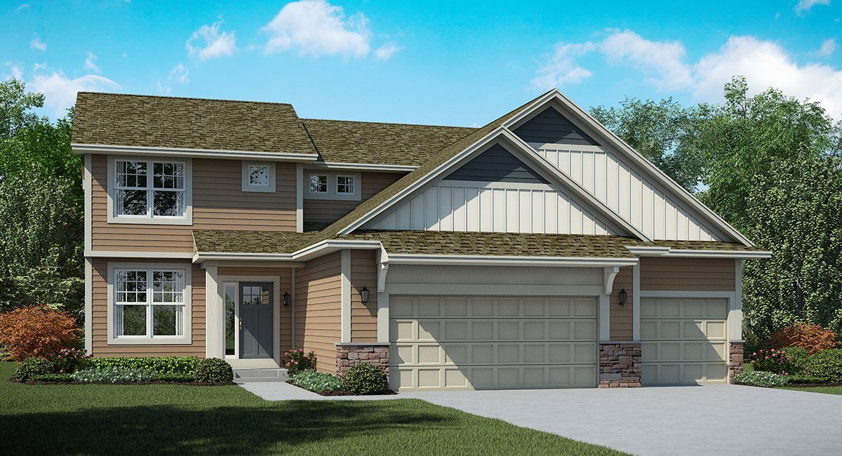 Ridge Creek, Shakopee, MN Homes & Land - Real Estate