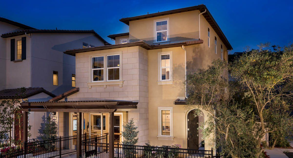 Additional photo for property listing at South Pointe - Residence 2 Larkstone Dr And Dab Ct Diamond Bar, California 91789 United States
