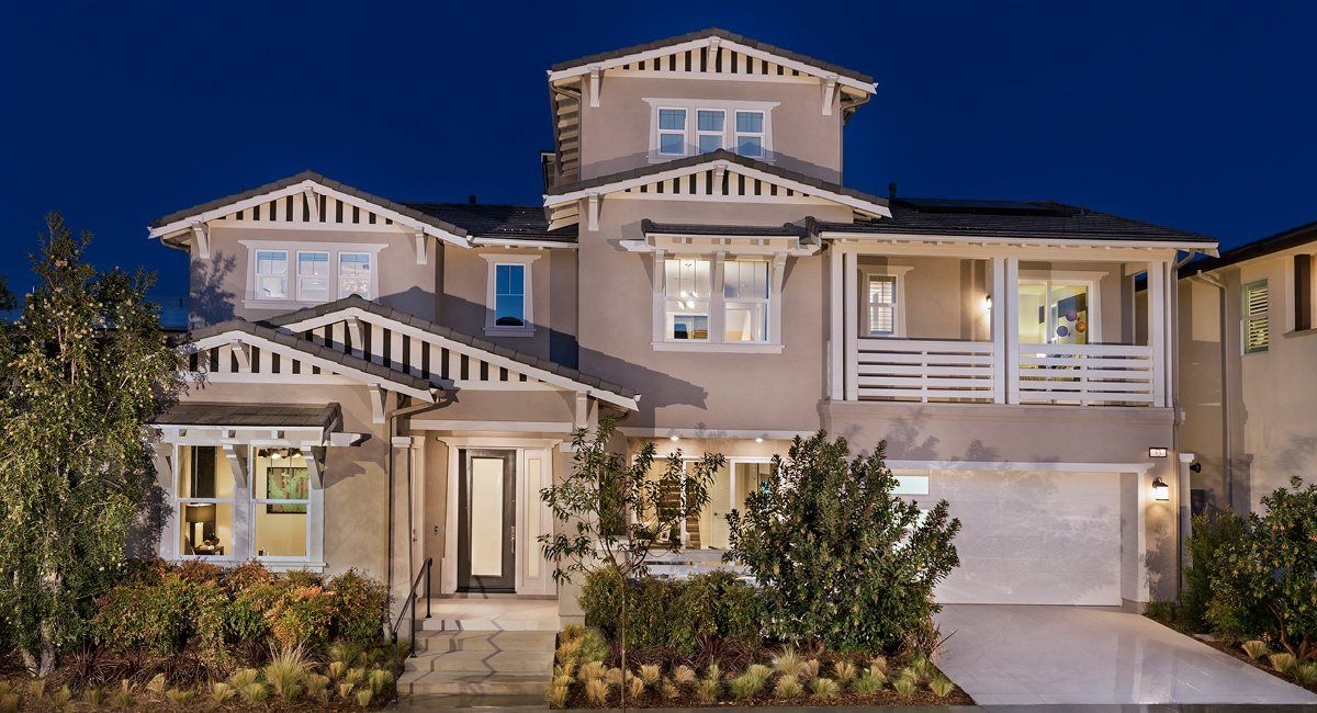Additional photo for property listing at Altair Irvine: Celestial - Residence 3 68 Einstein Way Irvine, California 92618 United States