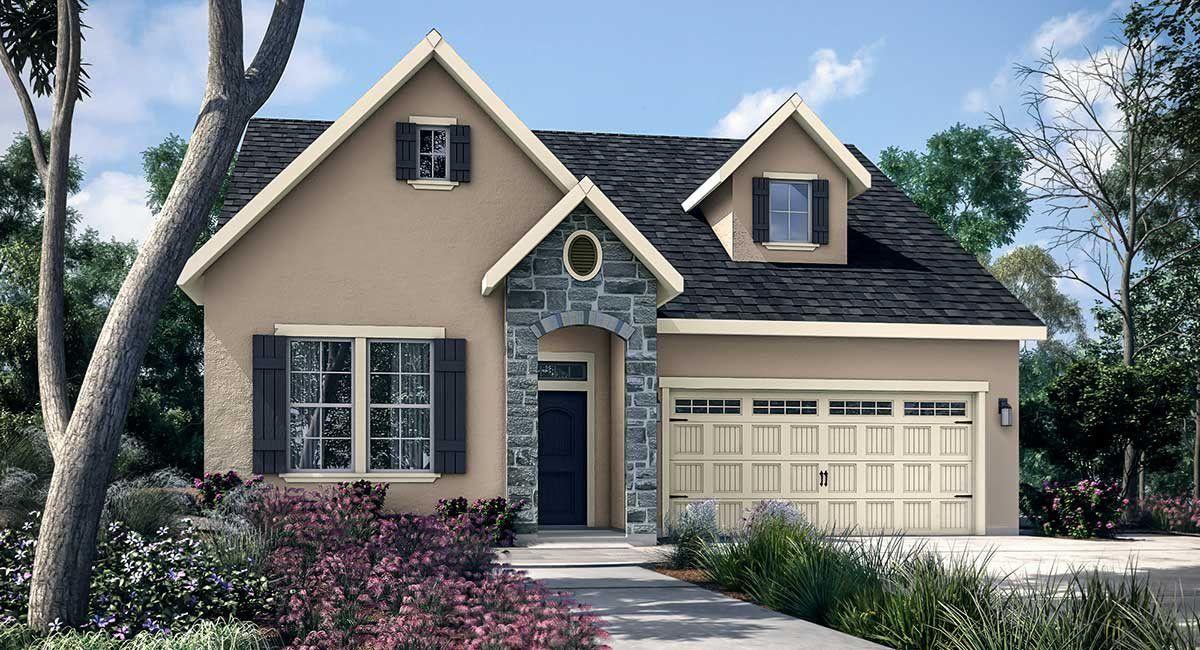 Single Family for Sale at Hawthorne 2548 N. Tilden Street Visalia, California 93291 United States