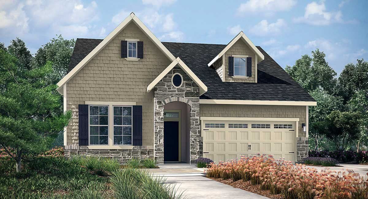 Single Family for Sale at Hawthorne 2550 N. Fontana Street Visalia, California 93291 United States