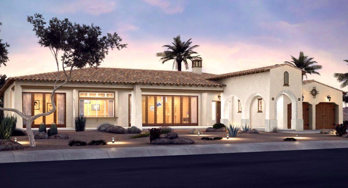 Single Family for Sale at Prestige - Residence Five 81-335 Merv Griffin Way La Quinta, California 92253 United States