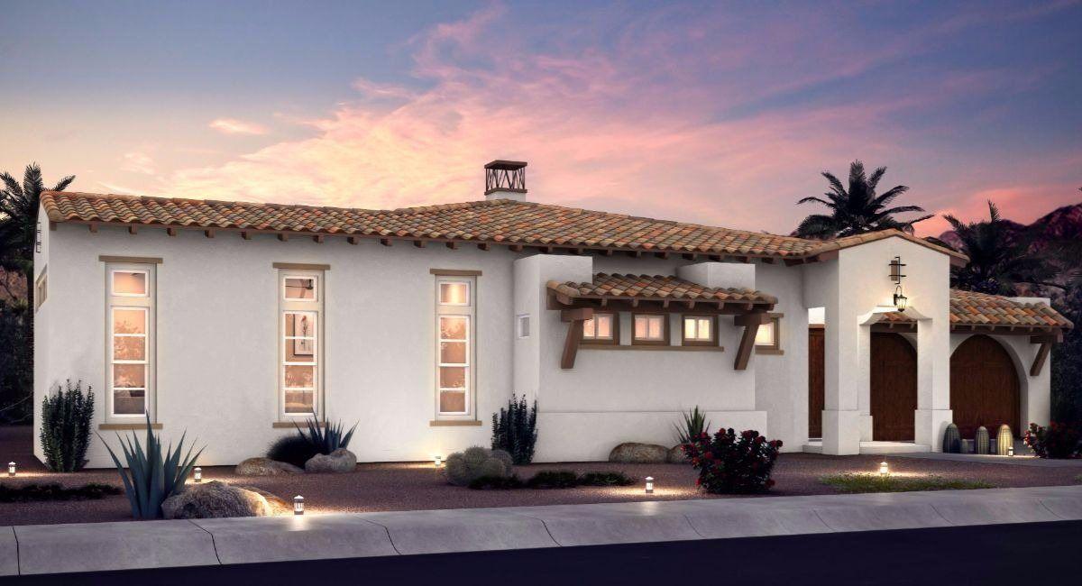 Single Family for Sale at Prestige - Residence Seven 81-335 Merv Griffin Way La Quinta, California 92253 United States
