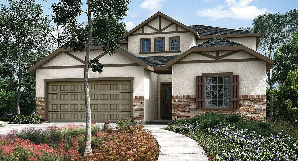 Single Family for Sale at Camelot - Next Gen 3785 De Soto Way Merced, California 95340 United States