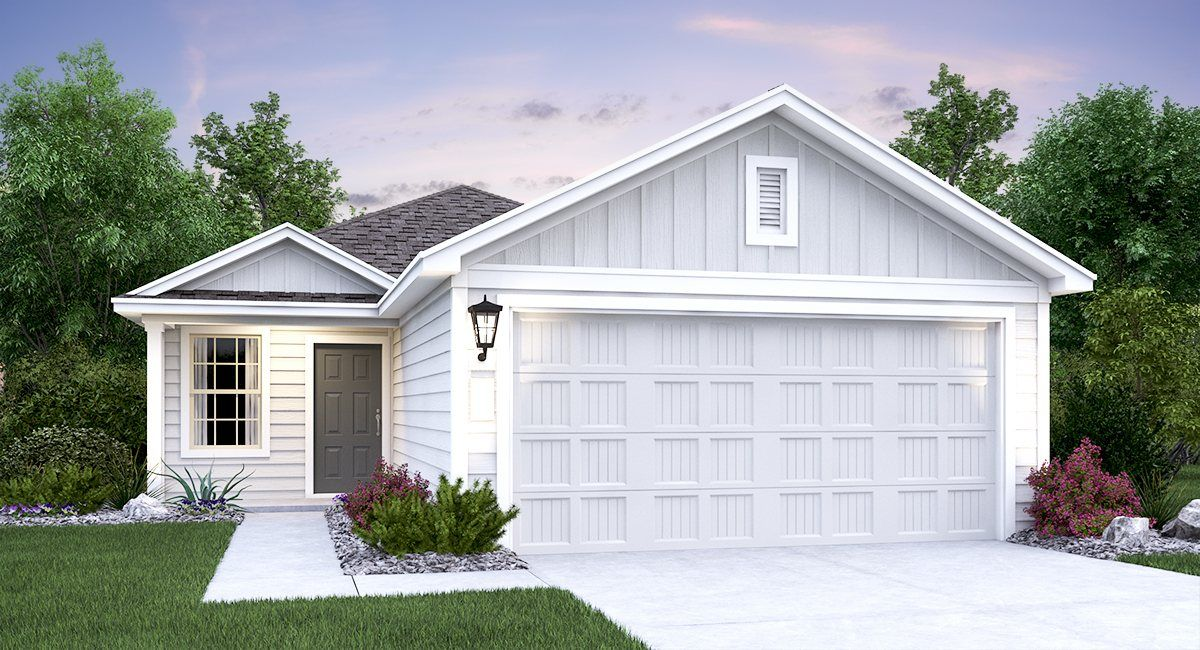 11635 Tiger Woods, San Antonio, TX - New Home For Sale - $178,999.00 ...