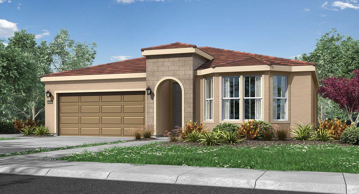 Single Family for Active at Residence 1137 6512 Primavera Lane El Dorado Hills, California 95762 United States