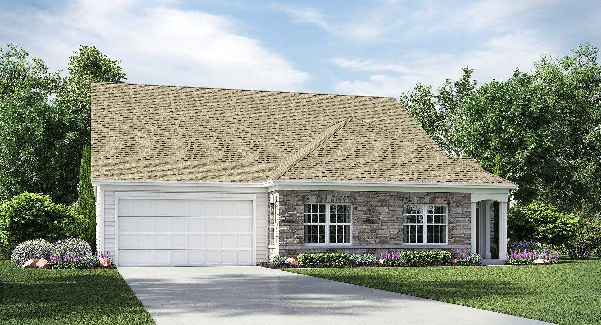 33 Harpers Mill Way, Lovettsville, VA Homes & Land - Real Estate