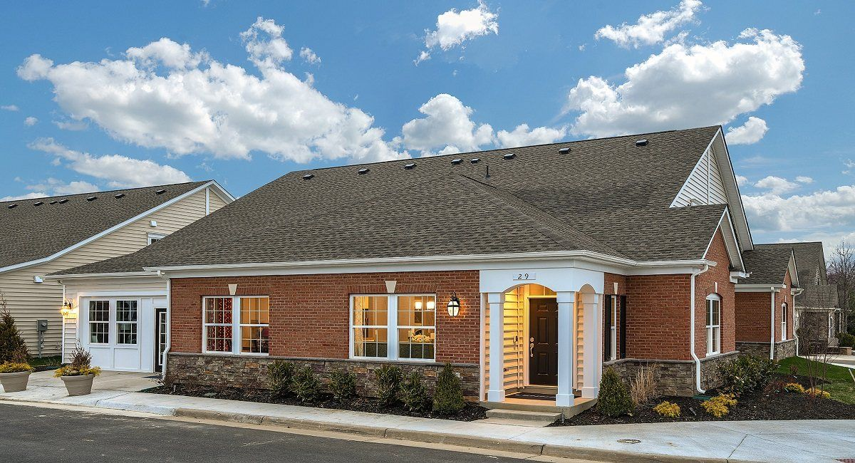 53 Harpers Mill Way, Lovettsville, VA Homes & Land - Real Estate
