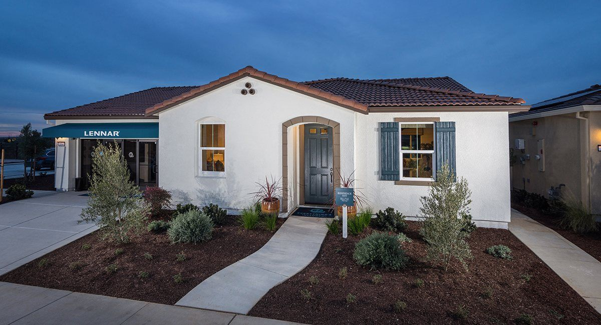 Single Family for Active at Reflections At Heritage El Dorado Hills - Residence 1437 1040 Pacifico Lane El Dorado Hills, California 95762 United States