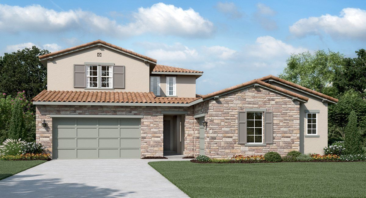 Single Family for Active at Residence 3809 1035 Hogarth Way El Dorado Hills, California 95762 United States