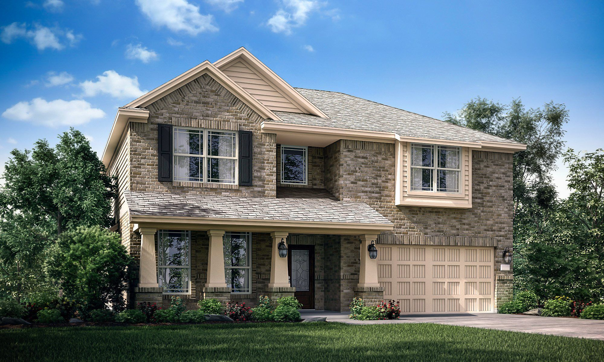 3721 Pinewood Bend Lane Obsidian Ii