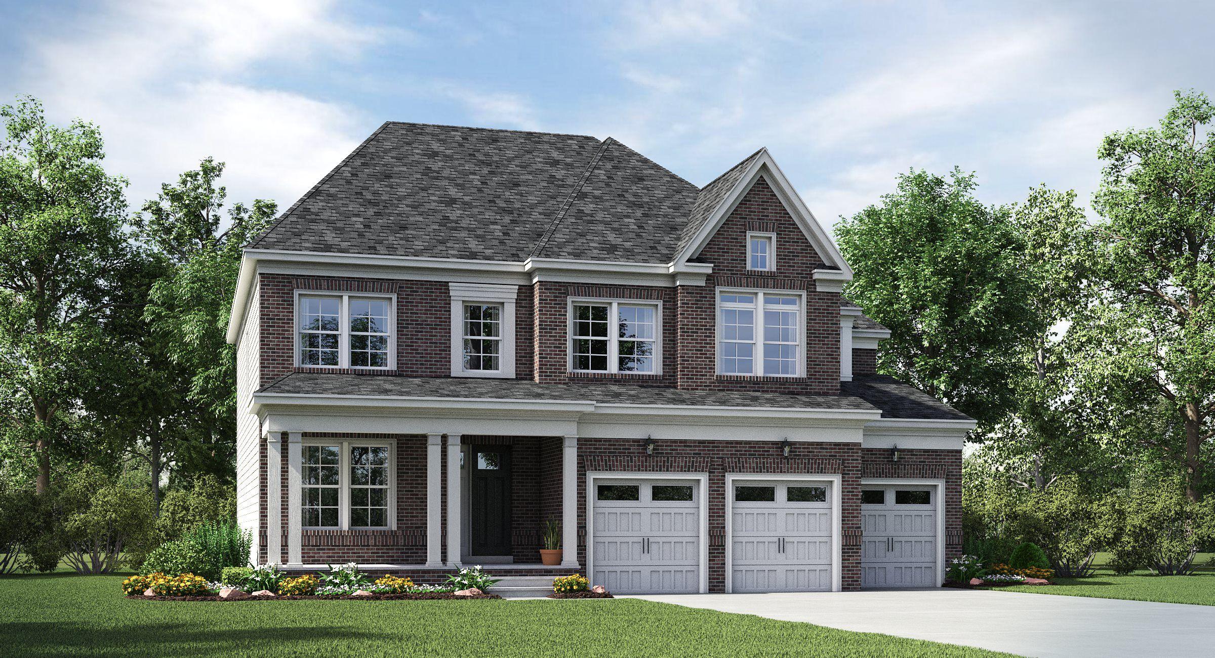 单亲家庭 为 销售 在 Macarthur 19876 Bodmer Avenue Poolesville, Maryland 20837 United States