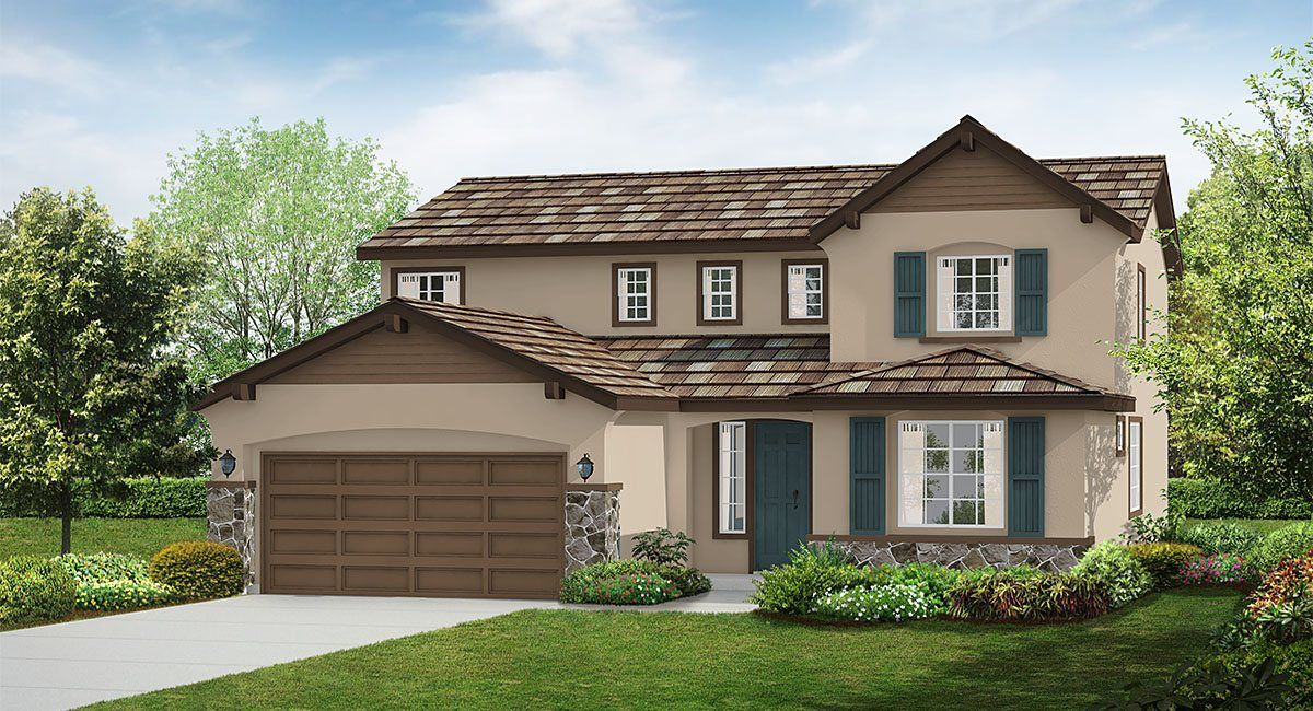 Colton new homes topix for Rosewood ranch cost