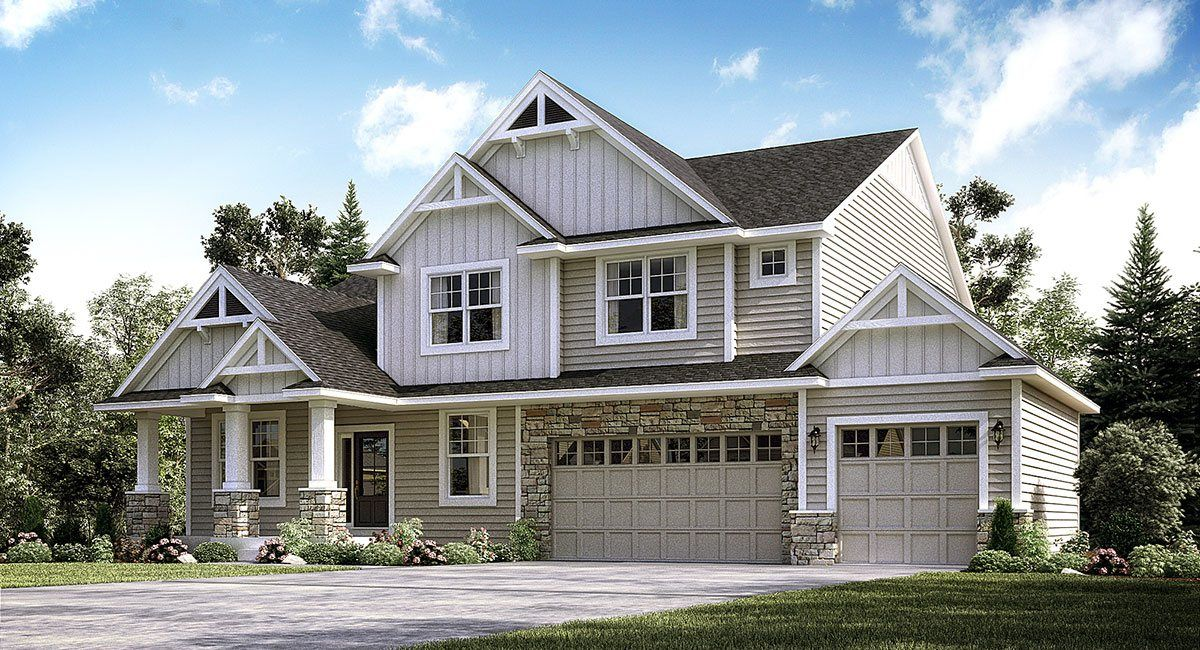 Real Estate at Bluff Creek and River Rock Drive S, Chanhassen in Carver County, MN 55317