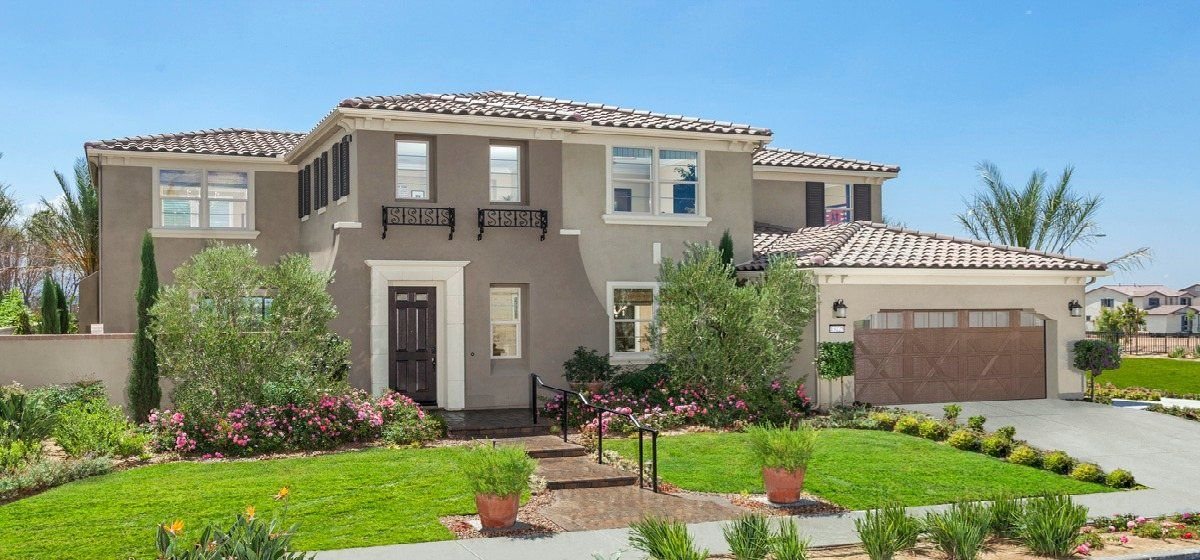 east new homes in eastvale ca by lennar