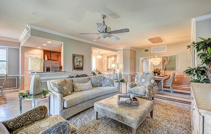Photo of Coach Homes in Naples, FL 34113