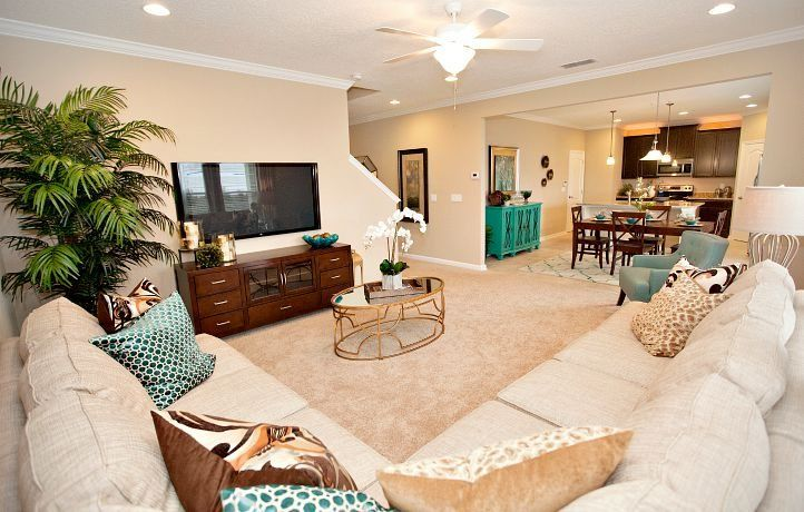 Photo of Mill Creek at Kendall Town in Jacksonville, FL 32211