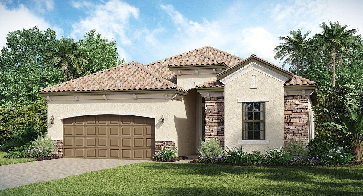 12744 kinross lane naples fl new home for sale