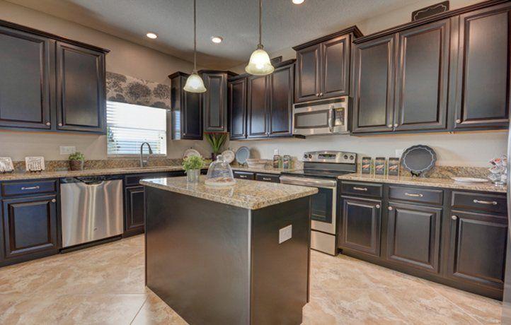Briar Oaks New Homes In Hudson FL By Lennar