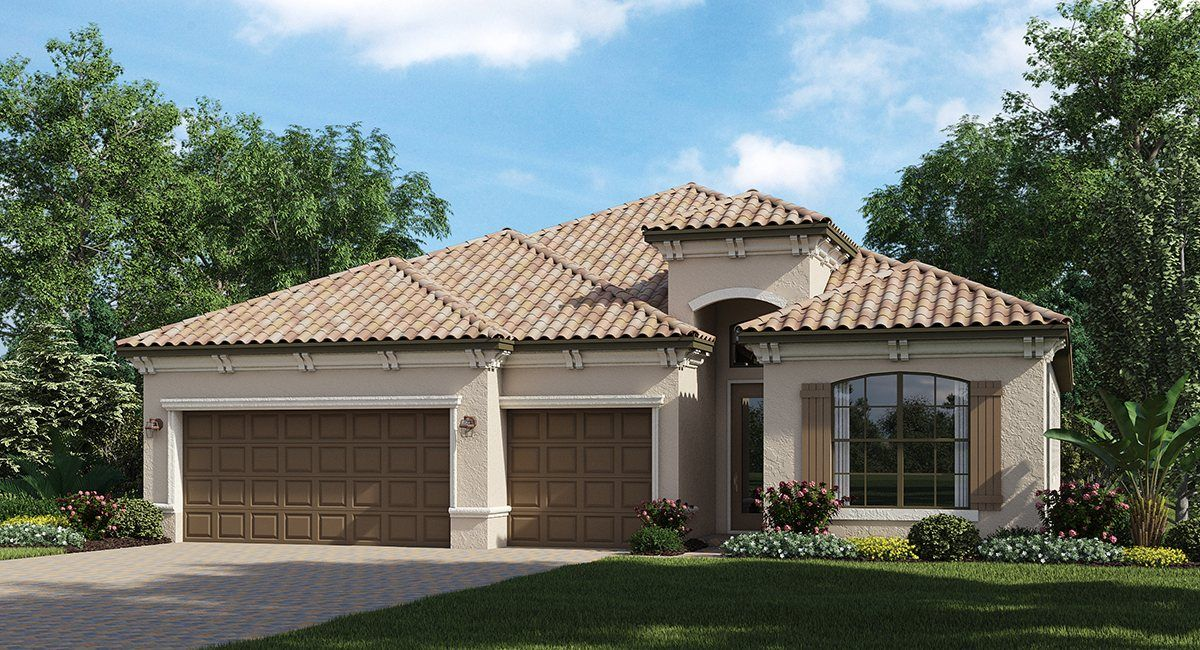 Photo of Fiddler's Creek : Classic Homes in Naples, FL 34114
