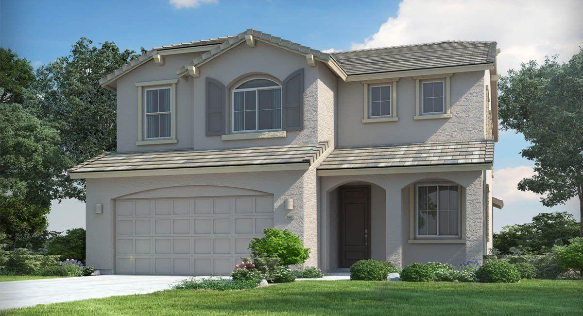 New Homes Prices In Buckeye Az