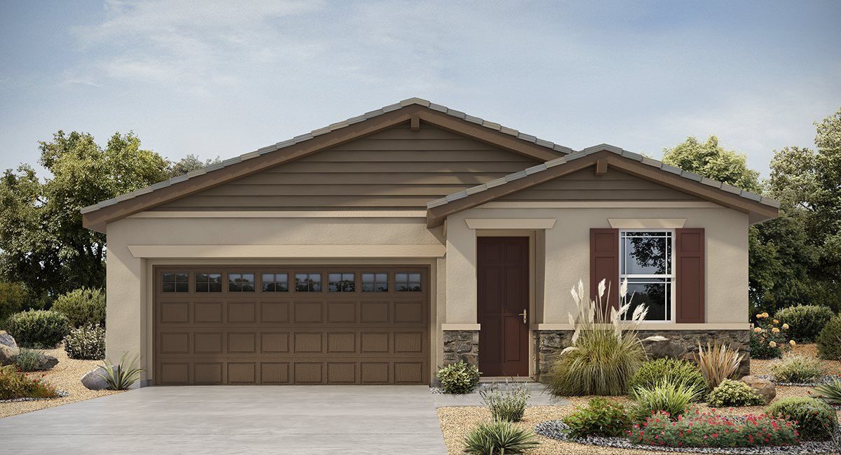 Lennar rosena ranch rosewood residence one 1251070 for Rosewood ranch cost