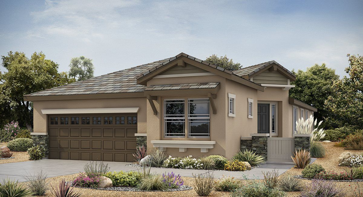 Rosena ranch rosewood new homes in san bernardino ca by for Rosewood ranch cost