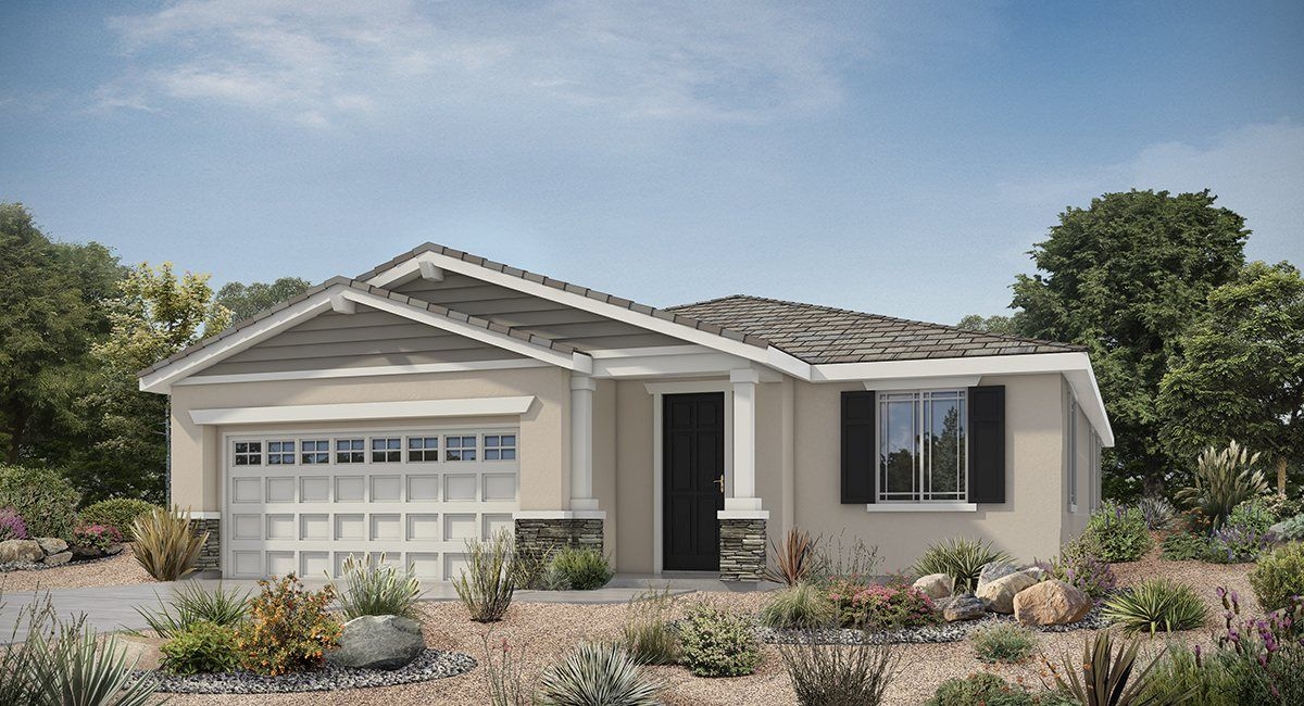 Lennar rosena ranch rosewood residence three 1251072 for Rosewood ranch cost