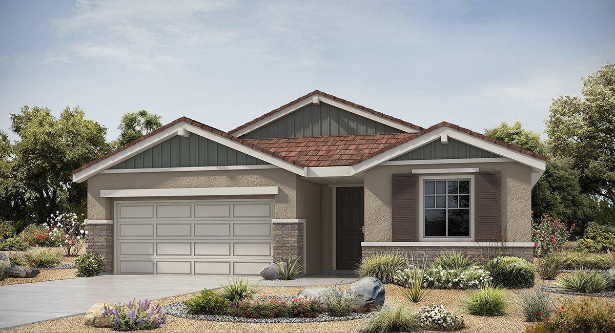 Lennar rosena ranch rosewood residence four 1251073 for Rosewood ranch cost