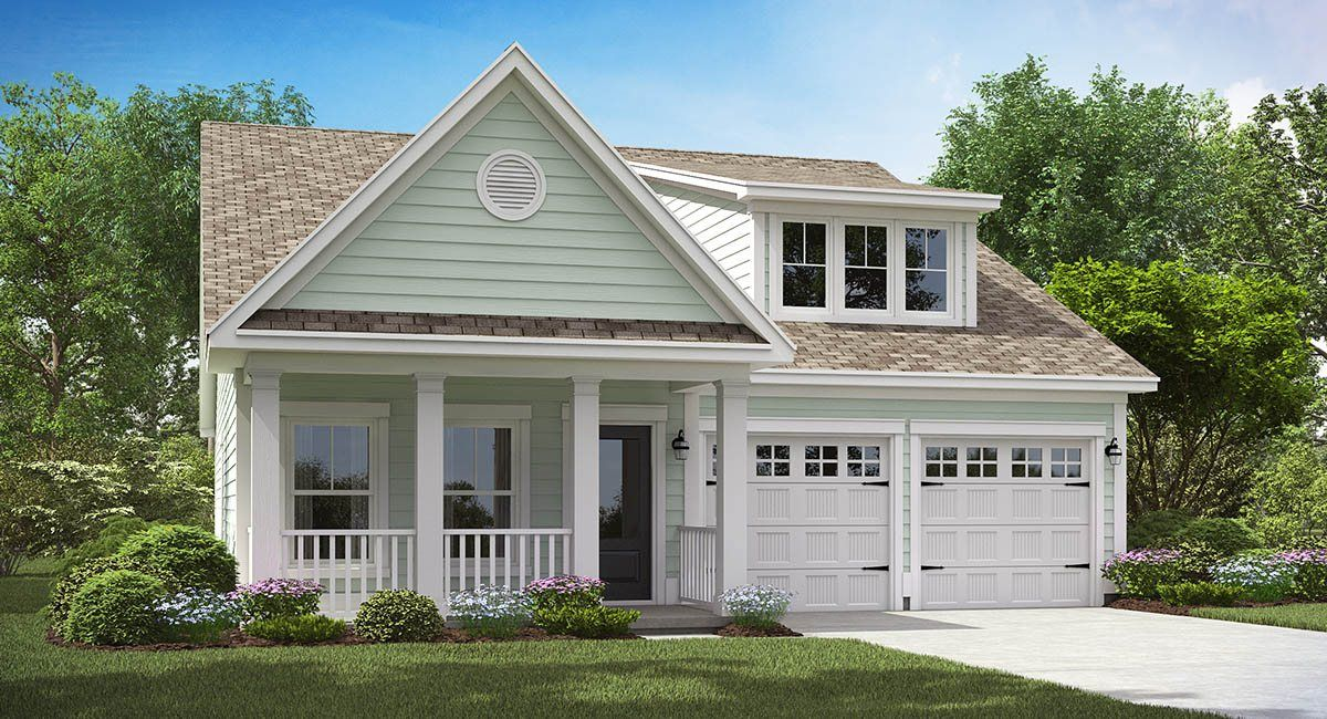 Single Family for Sale at The Colony At Pawleys Island - Annandale 88 Southgate Court Pawleys Island, South Carolina 29585 United States
