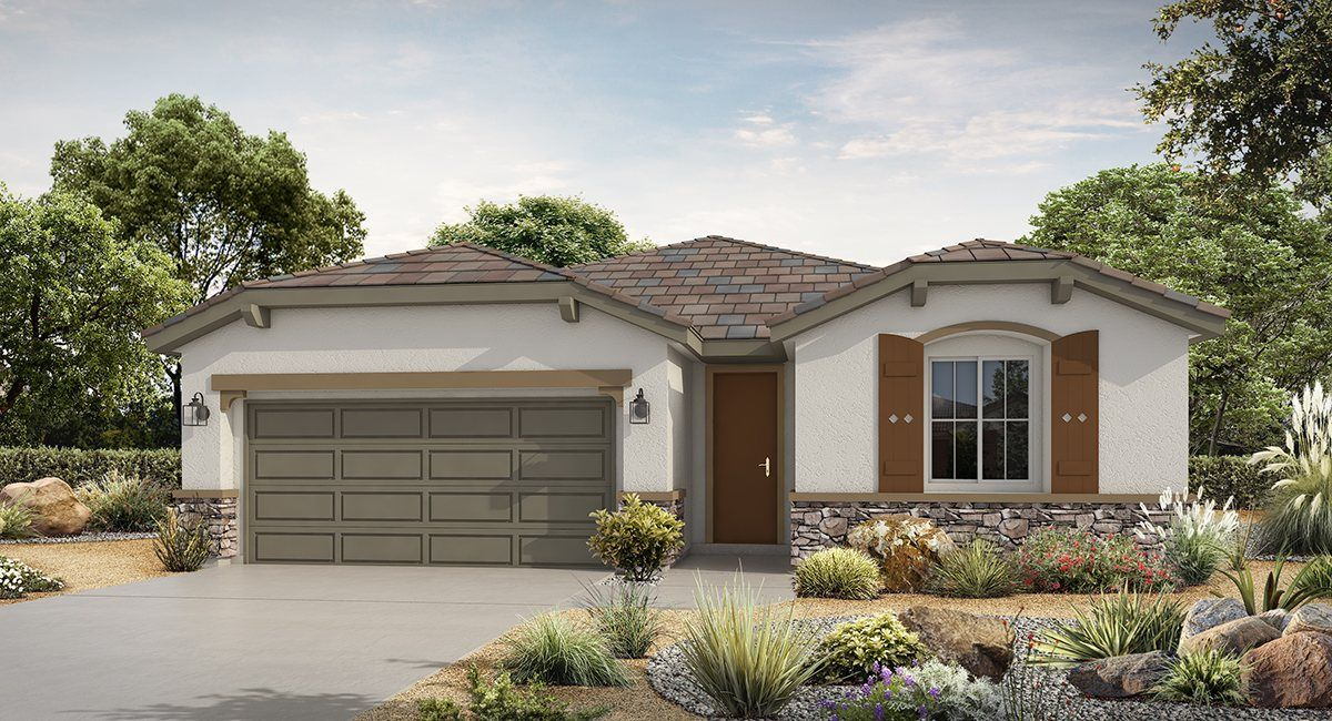 Briarwood New Homes In Wildomar Ca By Lennar