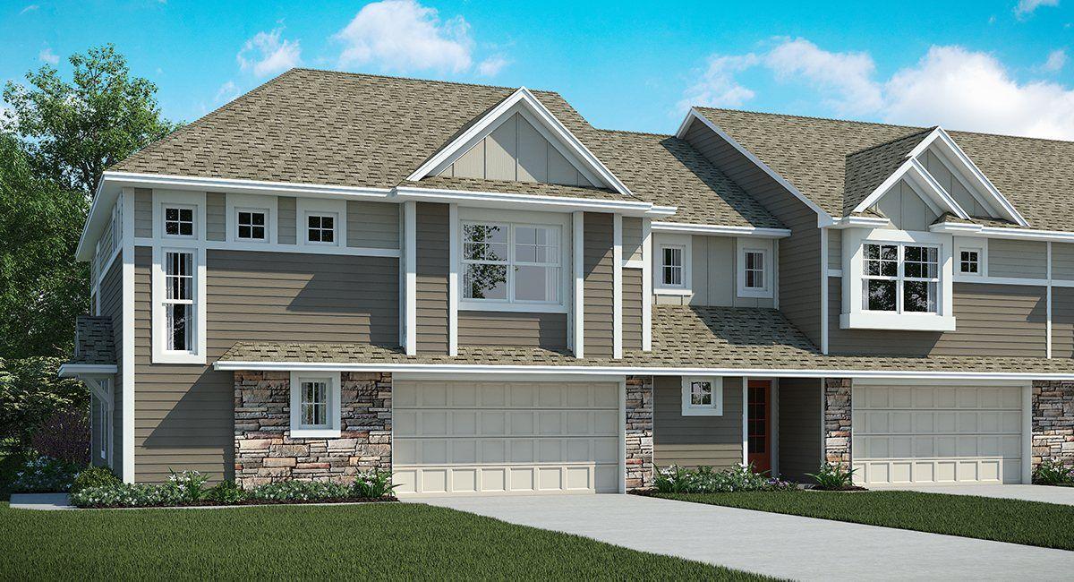 Real Estate at 3251 Lakewood Trail, Woodbury in Washington County, MN 55129