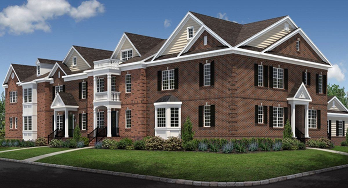yardley new homes new construction home builders