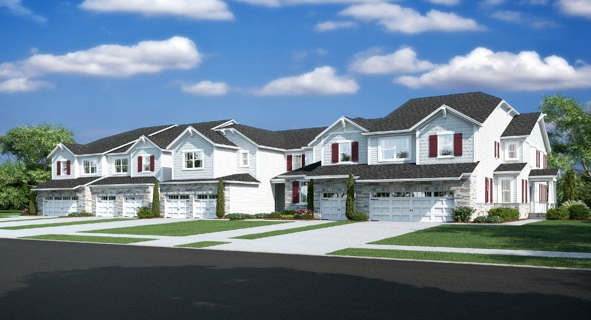 chester springs Downingtown pa new construction homes by toll brothers® townes at chester springs offers gorgeous new home designs with.