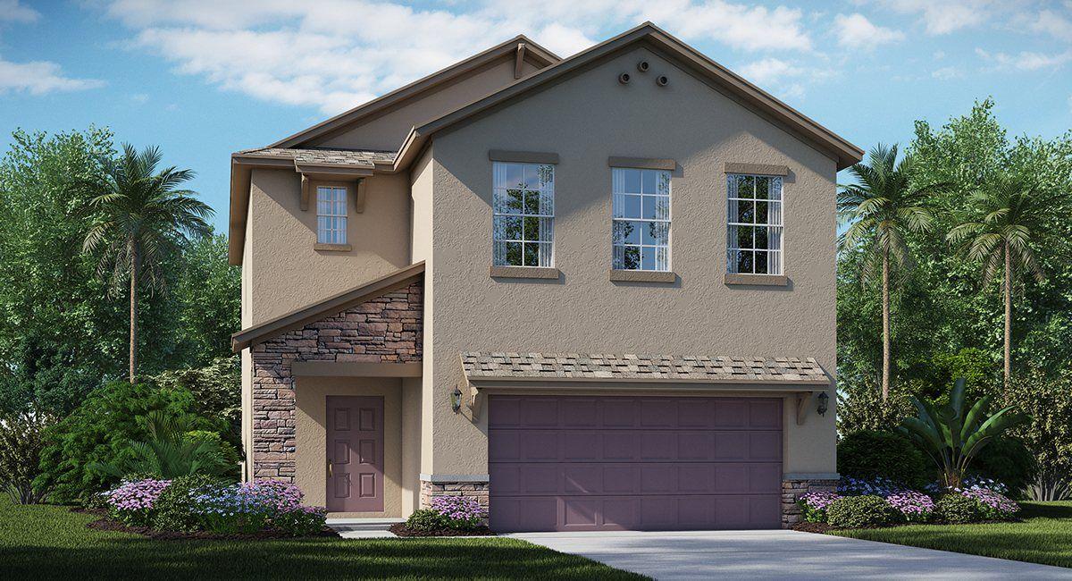 new homes in brandon fl