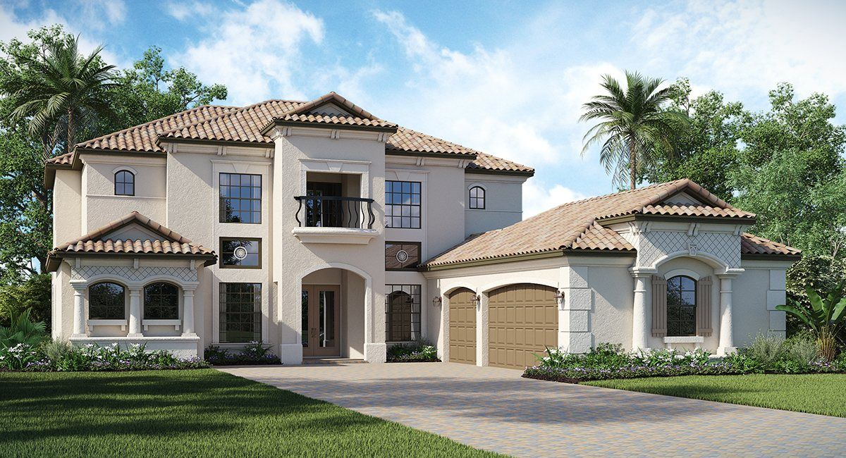 Photo of Classic Homes in Naples, FL 34113