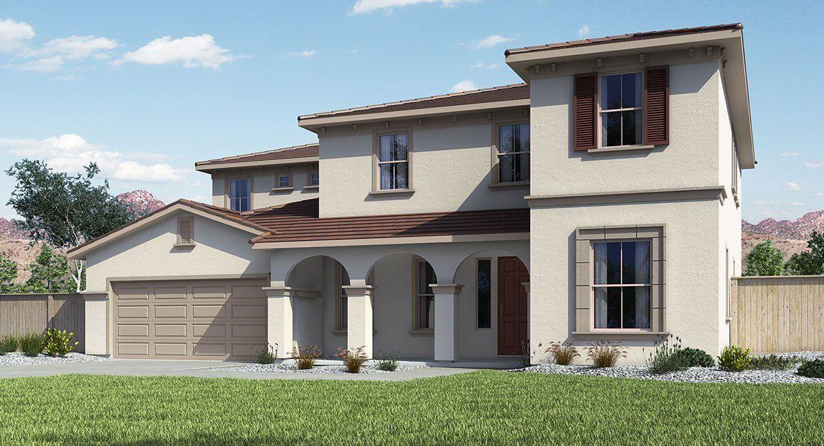 Single Family for Sale at Wintercreek At Somersett - The Bellagio 1888 Scott Valley Road Reno, Nevada 89523 United States