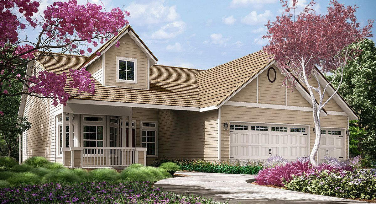 Single Family for Sale at Riverstone - Cambridge Collection - Lexington Hwy 41 & Avenue 12 Madera, California 93636 United States